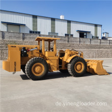 3Ton Mine Wheel Loader